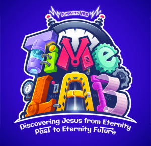 VBS Time Lab
